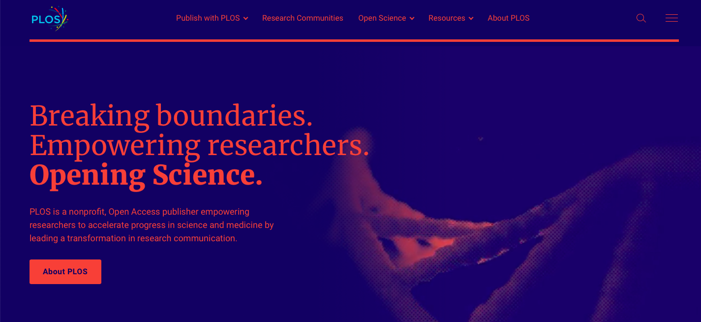 Free online journal and research databases